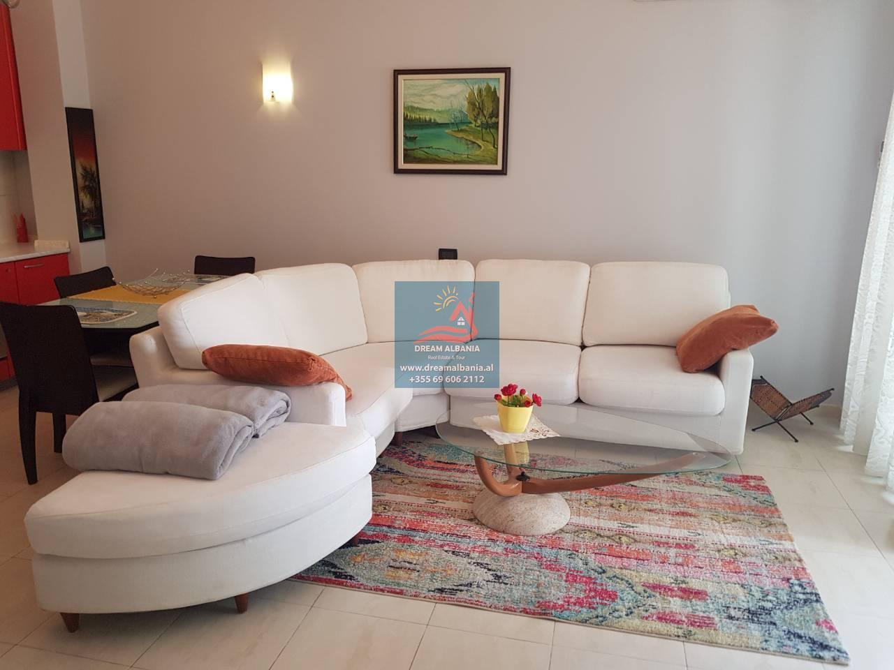 Qera, ID 4221203 ,Apartament 2+1, Rruga Fortuzi, Blv Zog I, Tirane