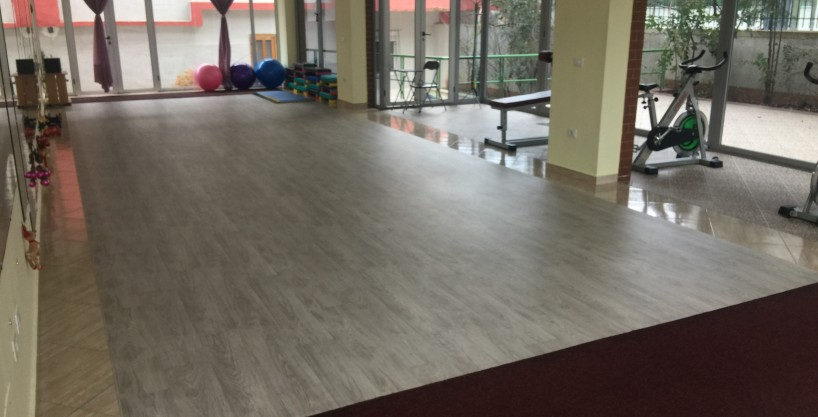 Rent, ID 4271062, Fitness Space, Brryli, near Ministries of Foreign Affairs