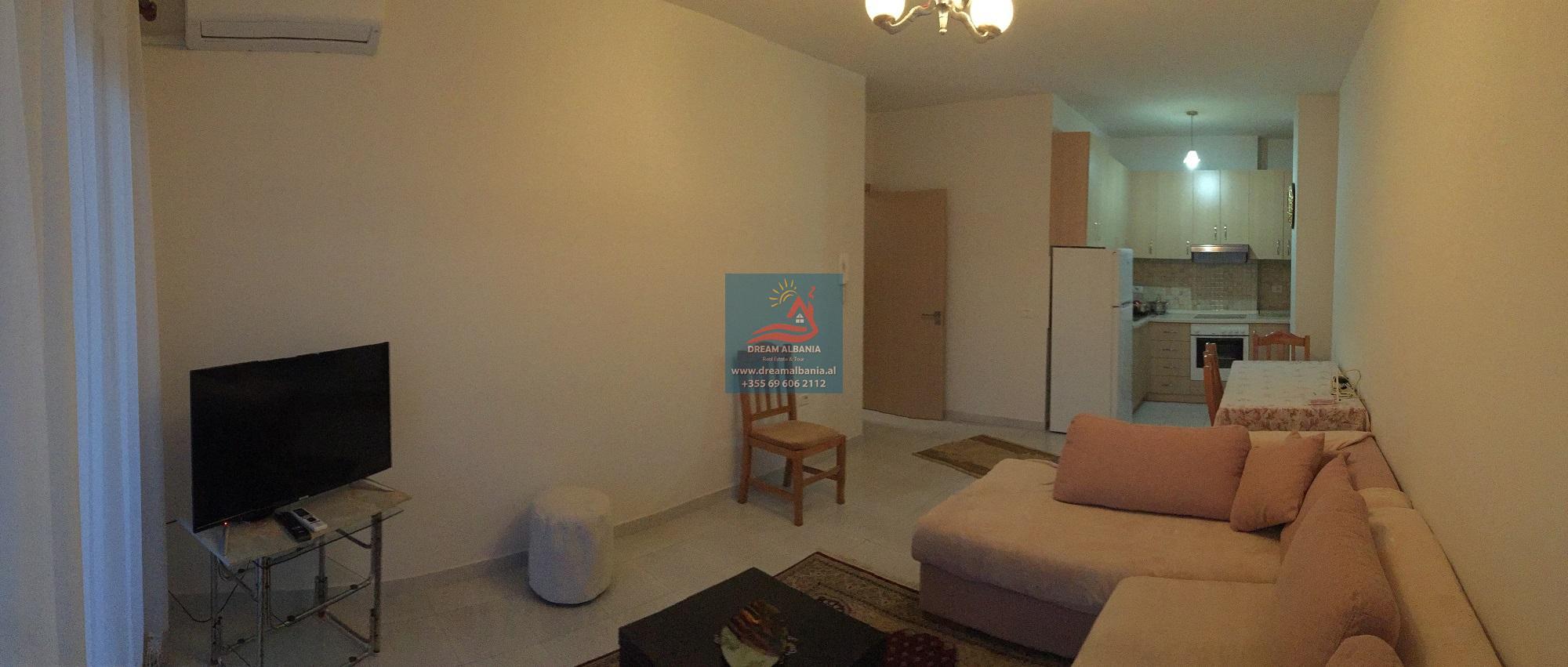 Jepet me qera Apartament 1+1 ne zonen Don Bosko tek Kompleksi Panorama Tirane ID 4211124