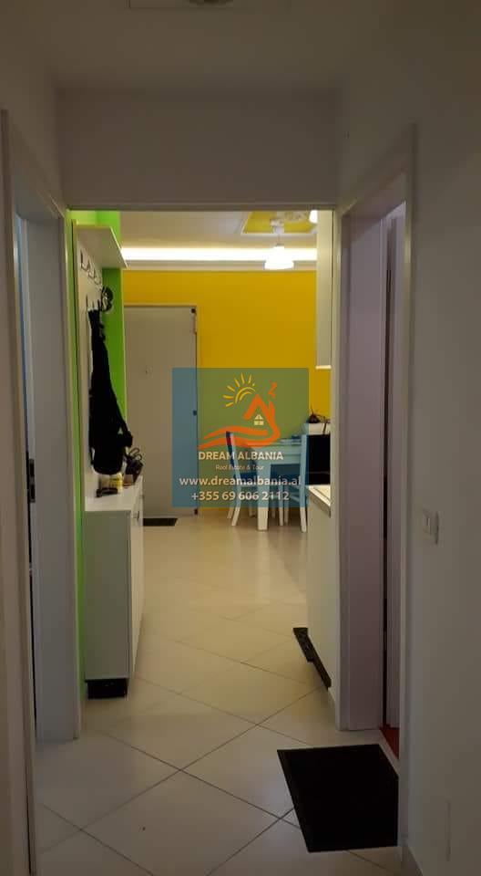 Jepet me qera apartament 2+1, Kompleksi Magnet (1)