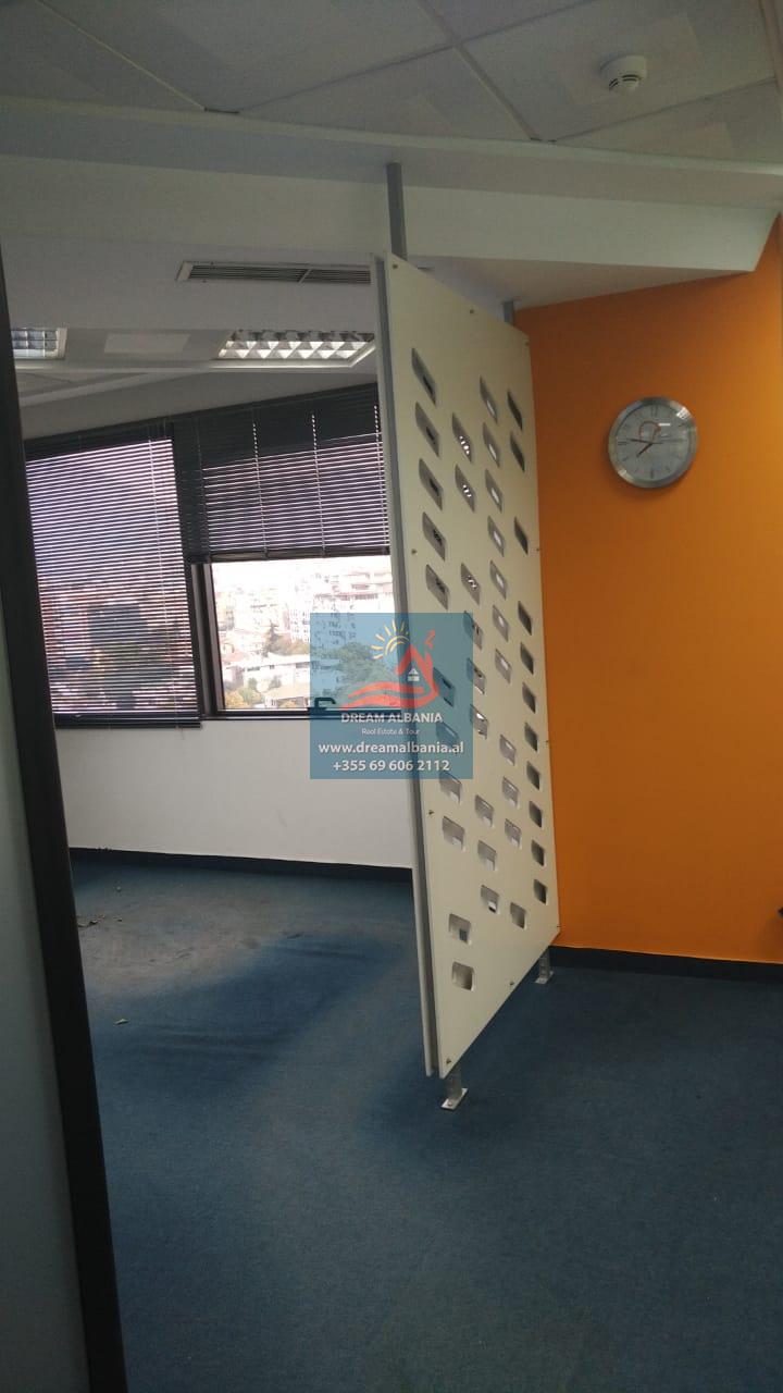Office space for Rent Deshmoret e Kombit Boulevard near ...