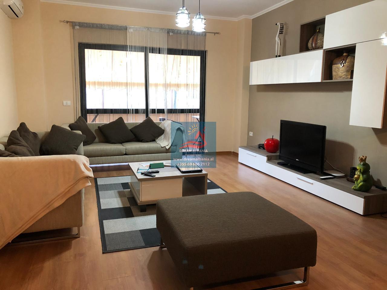 Apartament 1+1 me qera ne  Rruges se Elbasanit  prane prane shkolles Kosova ne Tirane (ID 4211315 )