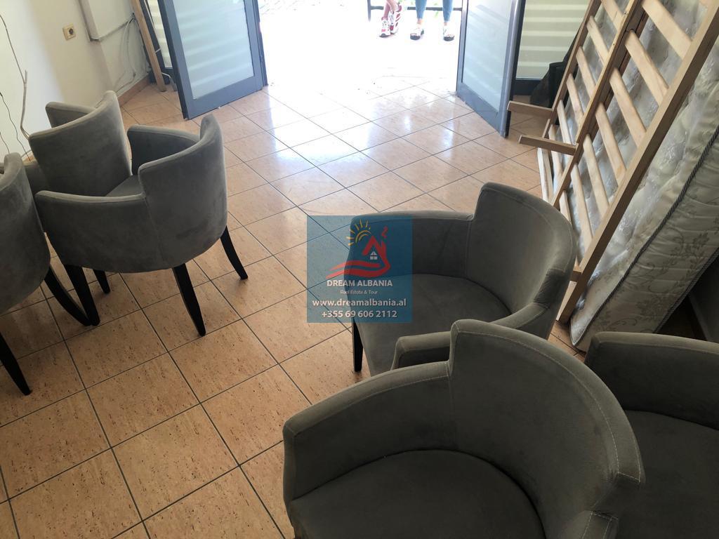 Dyqan me qera ne zonen e Don Boskos ne Tirane (ID 4271314)