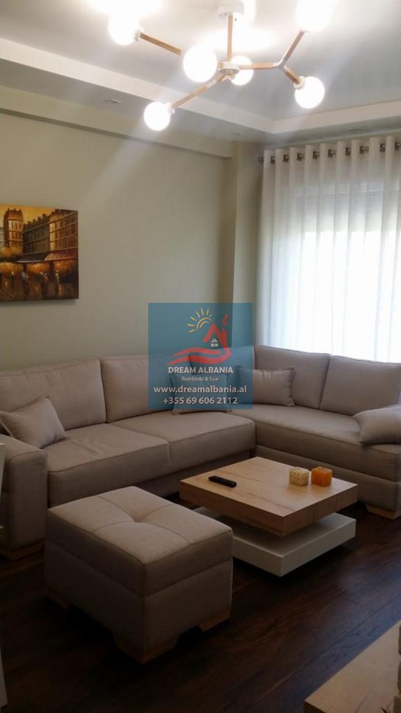 Apartamente 2+1 me qera Tek Tegu, te Rezidenca Sunrise ne Tirane (ID 4221656)