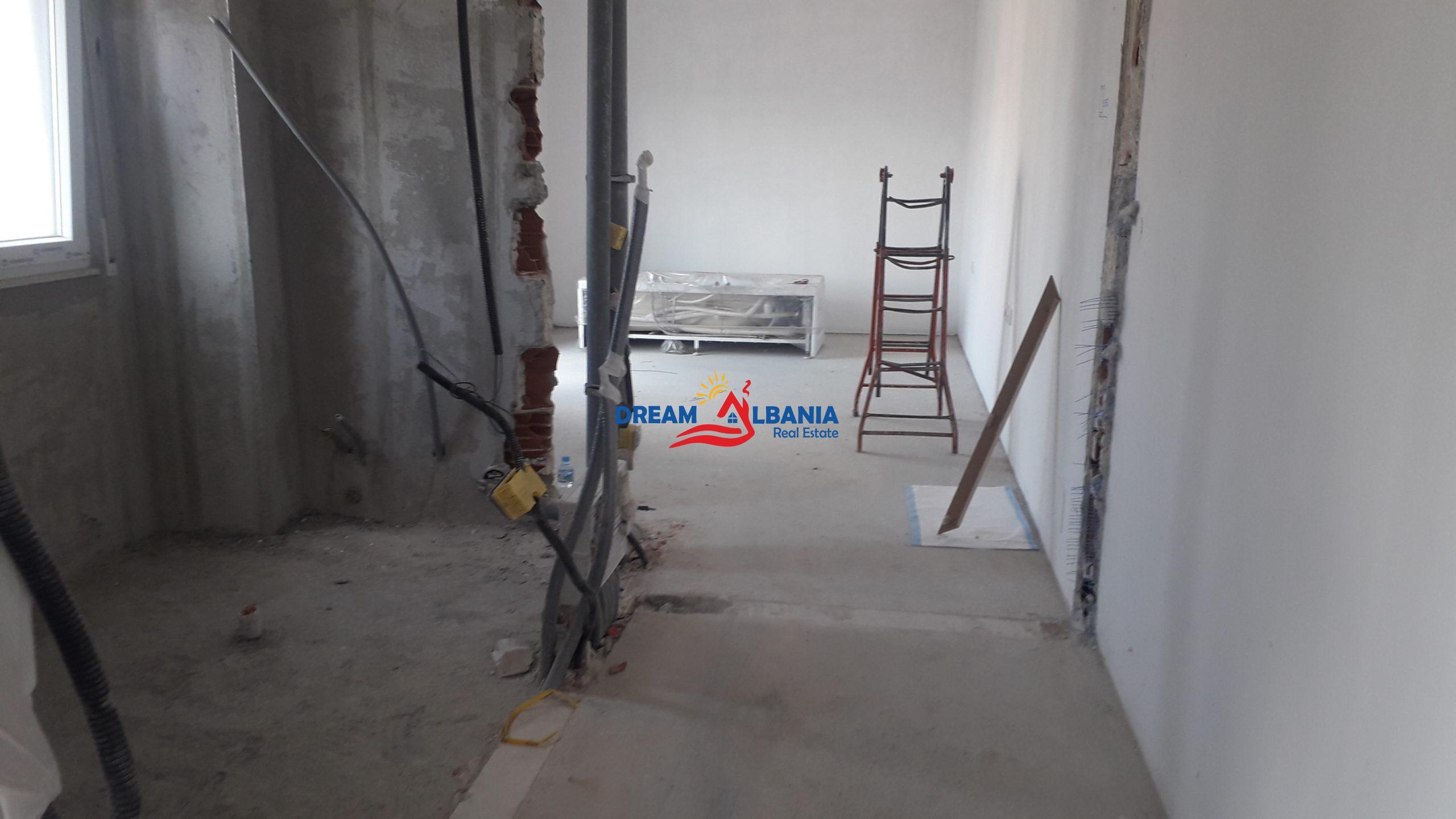 Двухкомнатная квартира для продажи недалеко от железнодорожного вокзала, недалеко от научного факультета, Тирана (ID 4111151)