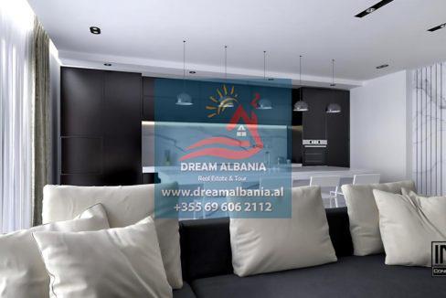 Shtepi Apartamente me qera ne Tirane (2)