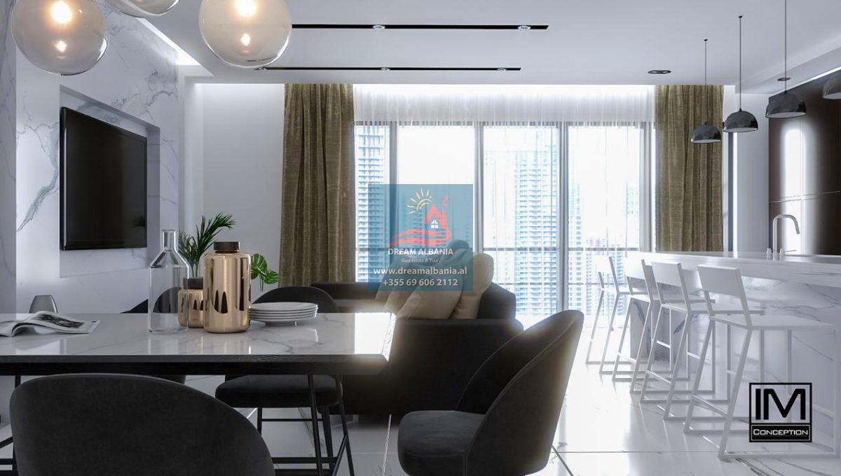 Shtepi Apartamente me qera ne Tirane (4)