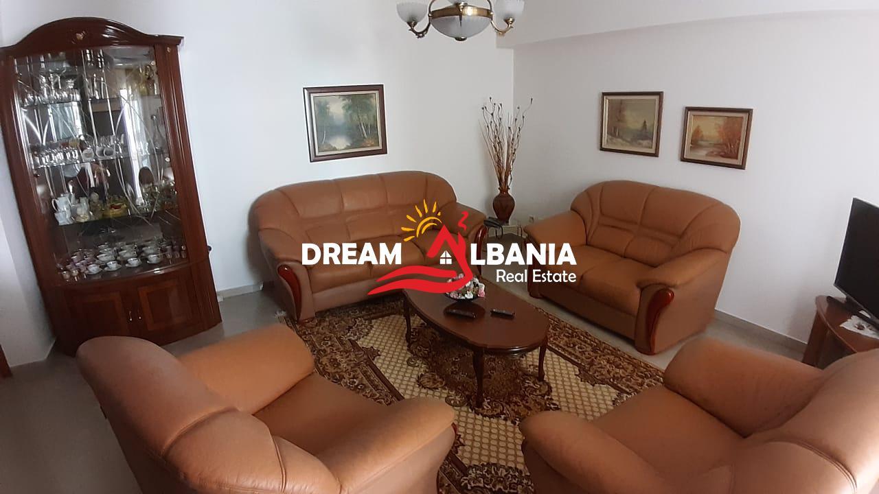Apartamente 2+1 me qera rruga Him Kolli prane Shkolles Konferenca e Pezes ne Tirane (ID 4221781)