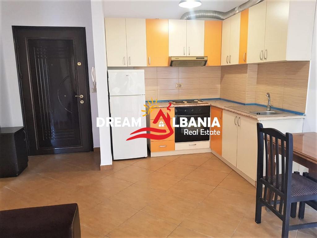 Qera, ID 4211083, Apartament 1+1, Komuna e Parisit, Tirane